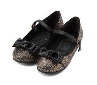 アナスイミニ フォーマルシューズ 入学式の靴