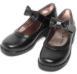 メゾピアノ 入学式 靴