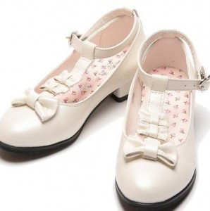入学式 靴 女の子 子供