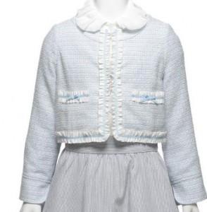 メゾピアノ 入学式 ブランド 子供服
