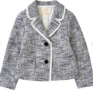 ケイトスペードニューヨク 入学式 子供服